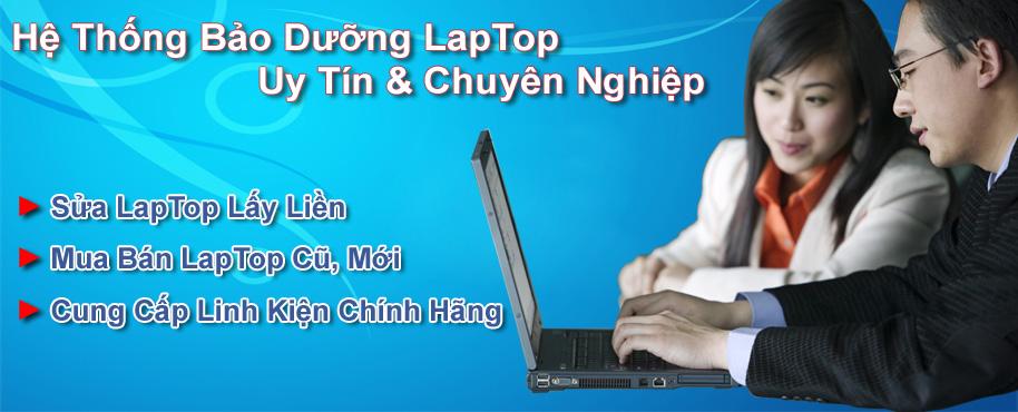 Bảo Hành Laptop